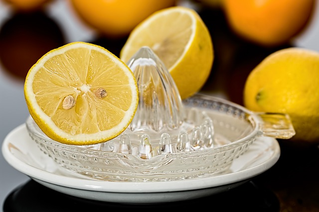 Citric Acid Foods to Avoid