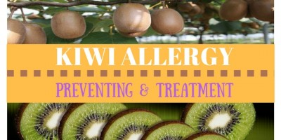 kiwi allergy symptoms