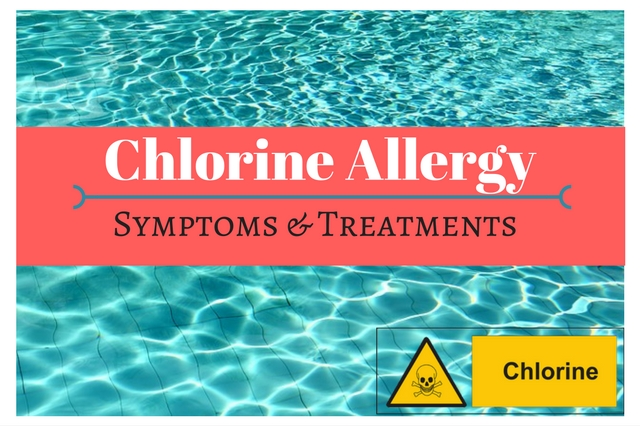 Chlorine Allergy Symptoms Diagnosis Treatment Allergy
