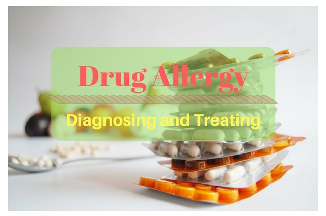 Drug Allergy Treatment