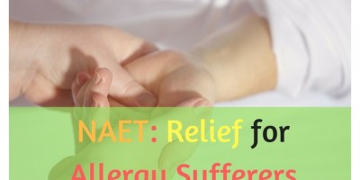 naet allergy treatment