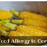 Food Allergy to Corn